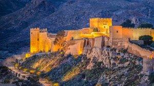 Sellar paro Almería