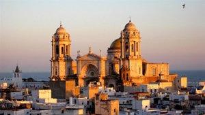 Sellar paro Cádiz
