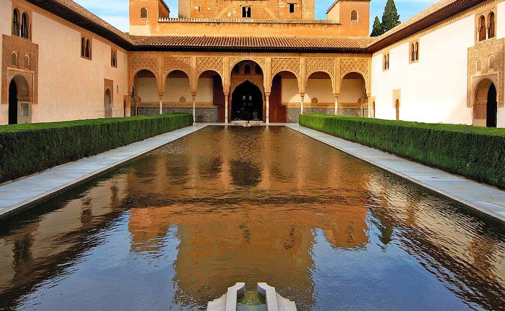 Sellar paro Granada