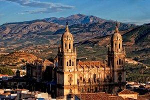 Sellar paro Jaén
