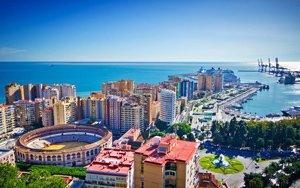 Sellar paro Málaga