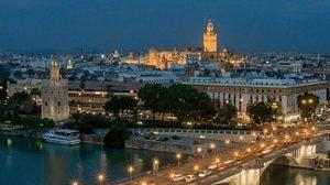 Sellar paro Sevilla