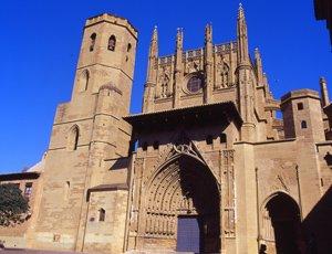 Sellar paro Huesca