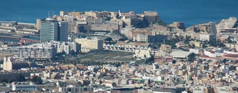 Sellar el Paro en Melilla